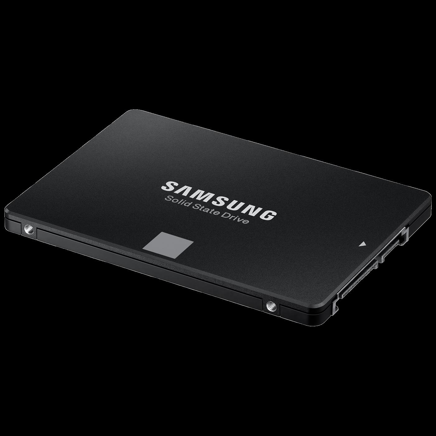 Samsung - MZ-76E250B/EU