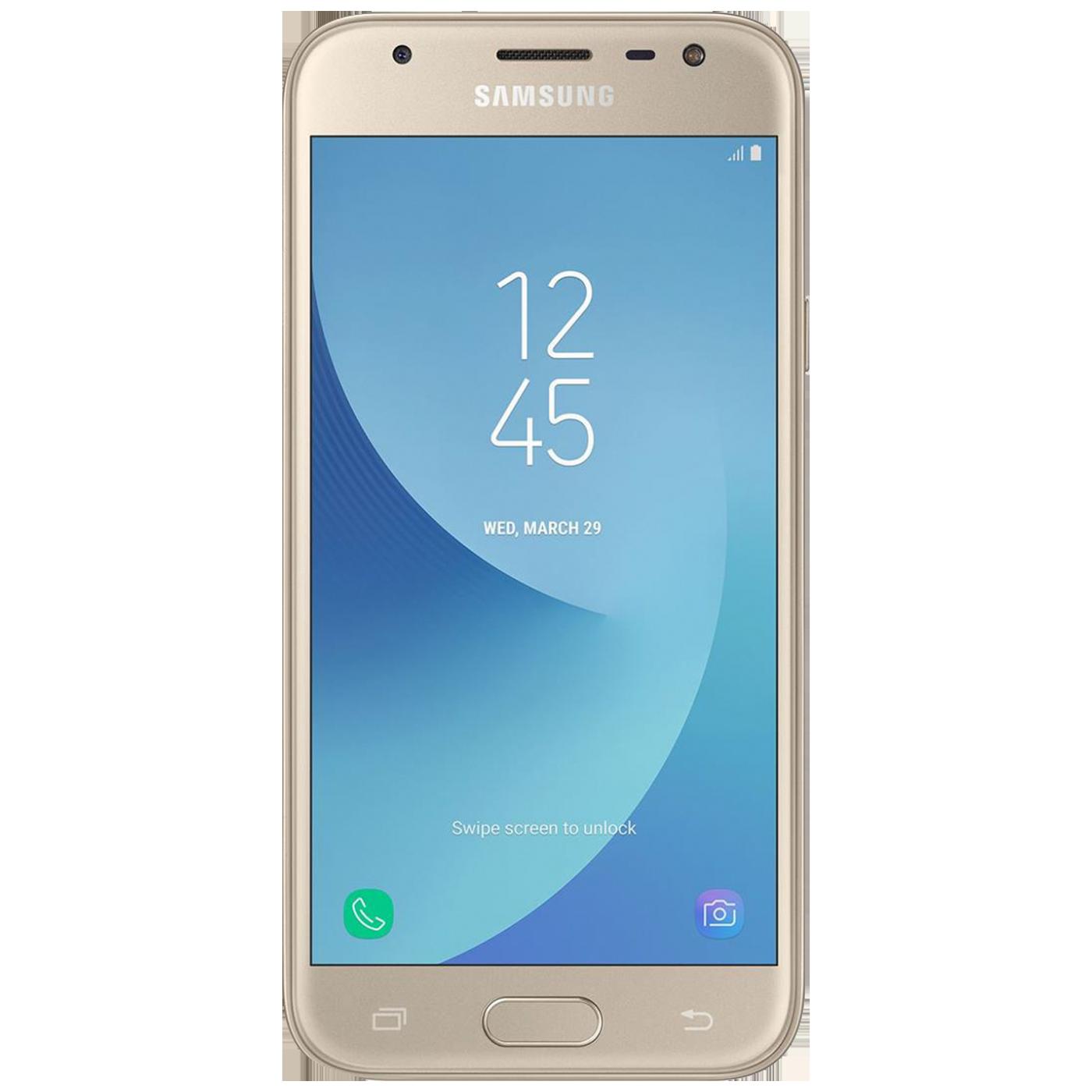Galaxy J3 (2017)DS