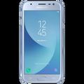 Samsung - Galaxy J3 (2017) BLUE Silver