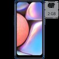 Samsung - Galaxy A10s Blue