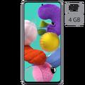 Samsung - Galaxy A51, 4Gb/128Gb  Black