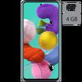 Samsung - Galaxy A51 Blue