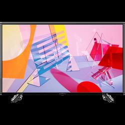 Smart 4K QLED TV 55 inch, UltraHD, DVB-T2/C/S2, HDR10+, WiFi