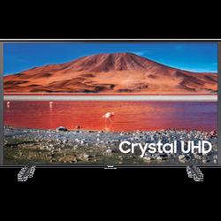 Smart 4K LED TV 43 inch, UltraHD, DVB-T2/C, Bluetooth , WiFi