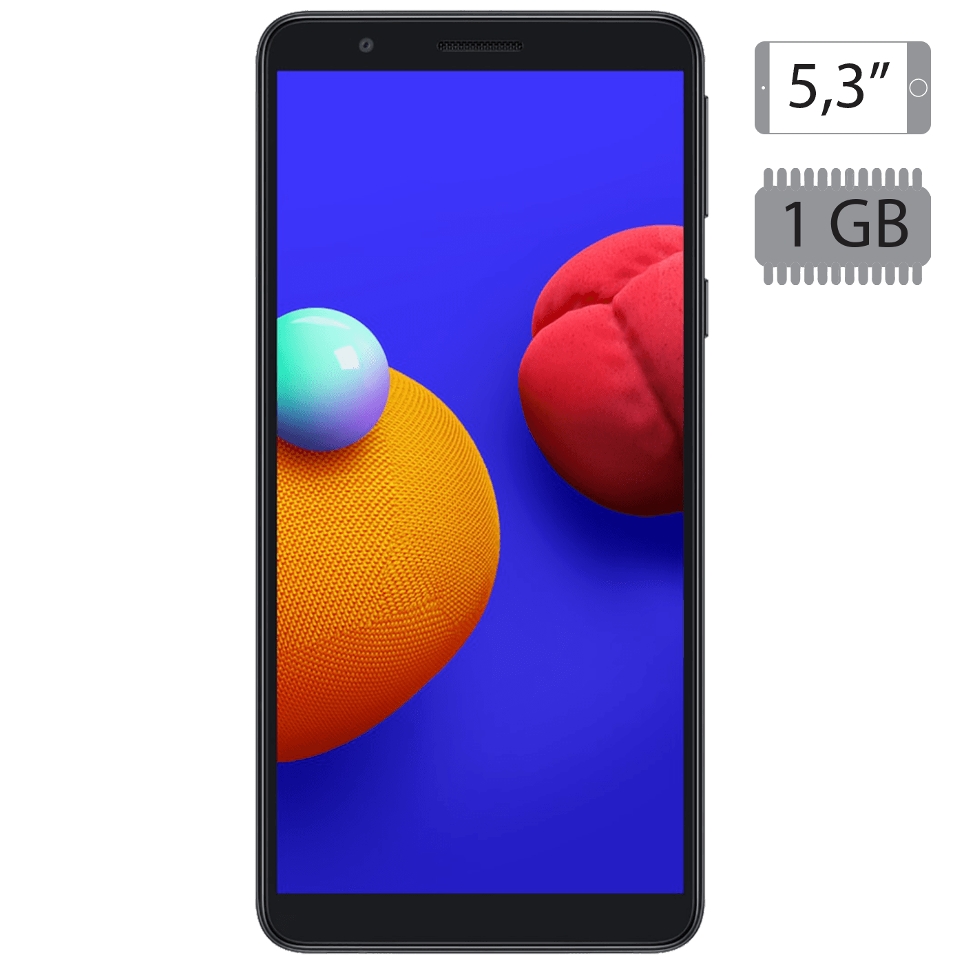 Smartphone 5.3