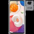 Samsung - Galaxy A51 4GB/128GB Silver