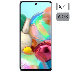 Smartphone 6.7 inch,Dual SIM,Octa Core 2.2GHz,RAM 6GB,64 Mpixel