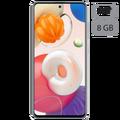 Samsung - Galaxy A51 8GB/128GB Haze Silver