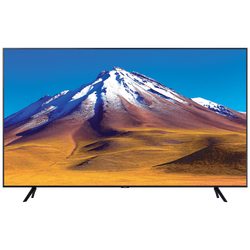 Smart 4K LED TV 65 inch, UltraHD, DVB-T2/C, Bluetooth, WiFi