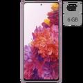 Samsung - Galaxy S20 FE 6GB/128GB Cloud Lavan
