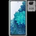 Samsung - Galaxy S20 FE 6GB/128GB Cloud Mint