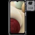 Samsung - Galaxy A12 3GB/32GB, Black