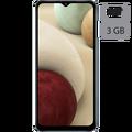 Samsung - Galaxy A12 3GB/32GB, Blue