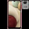Samsung - Galaxy A12 3GB/32GB, Red