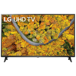 Smart 4K LED TV 65 inch, UltraHD, DVB-T2/C/S2, WiFi, ThinQ AI