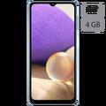 Samsung - Galaxy A32 4GB/128GB Blue
