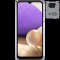 Samsung - Galaxy A32 4GB/64GB Violet