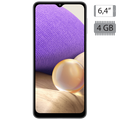 Samsung - Galaxy A32 4GB/128GB White