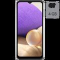 Samsung - Galaxy A32 4GB/64GB White