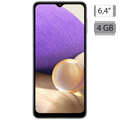 Samsung - Galaxy A32 4GB/64GB Black