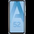 Samsung - Galaxy A52 6GB/128GB Blue
