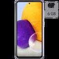 Samsung - Galaxy A72 6GB/128GB Violet