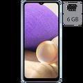 Samsung - Galaxy A32 6GB/128GB Blue