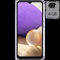Samsung - Galaxy A32 6GB/128GB Violet