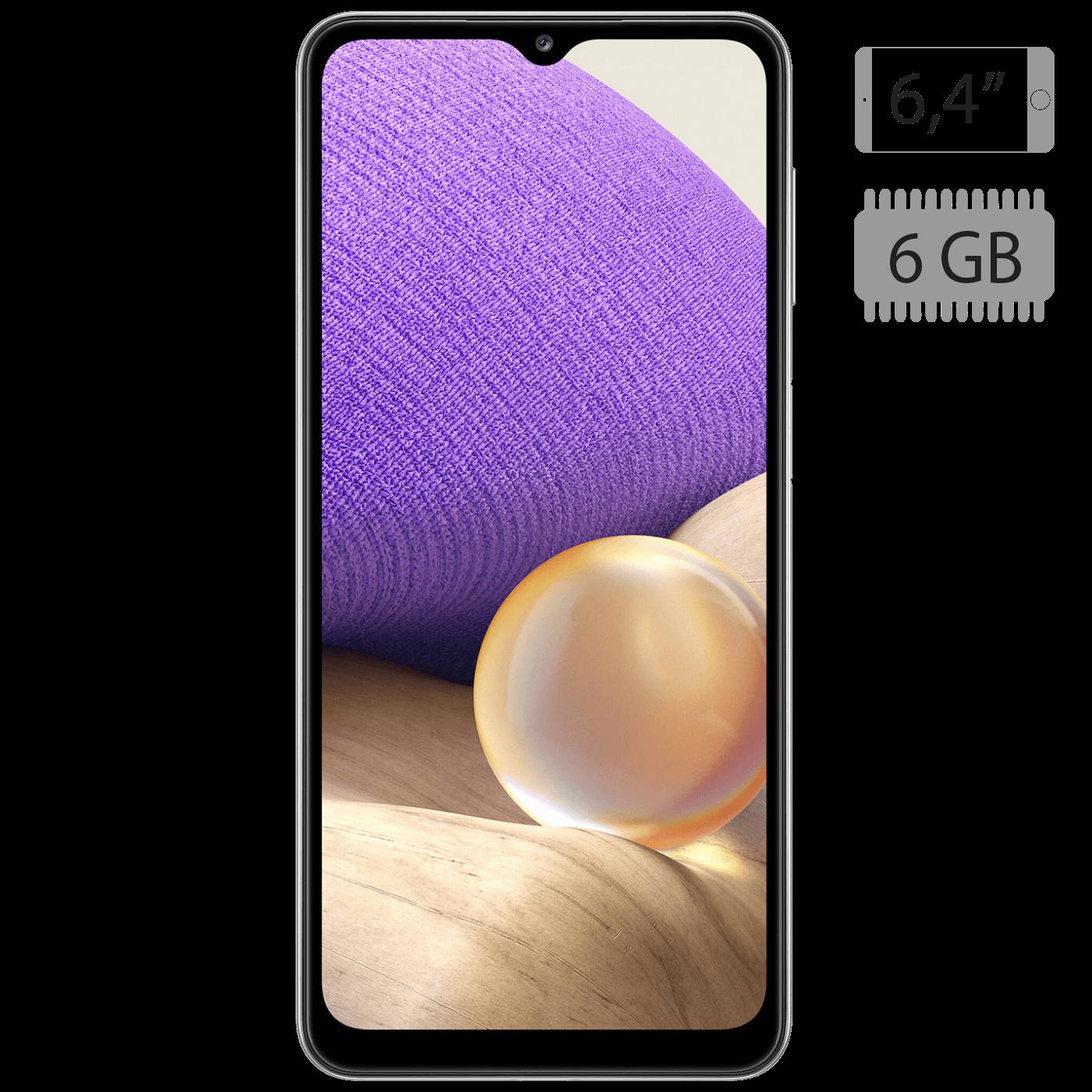 Galaxy A32 6GB/128GB White