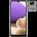 Samsung - Galaxy A32 6GB/128GB White