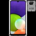 Samsung - Galaxy A22 4GB/64GB White