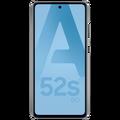 Samsung - Galaxy A52S 5G 6GB/128GB Black