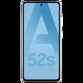 Samsung - Galaxy A52S 5G 6GB/128GB White
