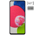 Samsung - Galaxy A52S 5G 6GB/128GB Purple