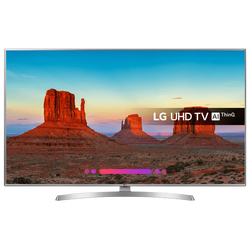 LG - 50UK6950PLB