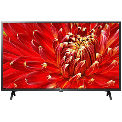 Smart LED TV 43 inch, Full HD, DVB-T2/C/S2, WiFi, webOS ThinQ AI