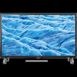 Smart 4K LED TV 43 inch, UltraHD, DVB-T2/C/S2, WiFi, ThinQ AI