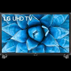 Smart 4K LED TV 49 inch, UltraHD, DVB-T2/C/S2, WiFi, ThinQ AI