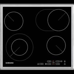 Ugradbena staklokeramička ploča za kuhanje, 7000 W
