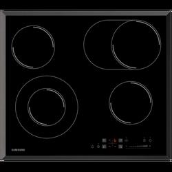 Ugradbena staklokeramička ploča za kuhanje, 7 kW