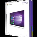 Microsoft - Win Pro 10 64bit Eng DVD