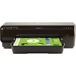 Printer, A3+, duplex, LAN, WiFi, ePrint, OfficeJet  7110