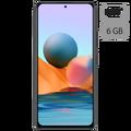 Xiaomi - Redmi Note 10 Pro 6/128GB D. Night