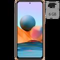 Xiaomi - Redmi Note 10 Pro 6GB/128GB Bronze
