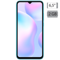 Xiaomi - Redmi 9A 2GB/32GB Green