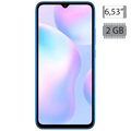 Xiaomi - Redmi 9A 2GB/32GB Blue