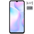 Xiaomi - Redmi 9A 2GB/32GB Black