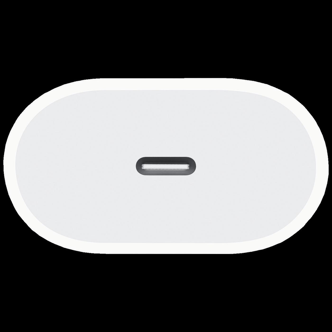 USB-C 20W Power Adapter