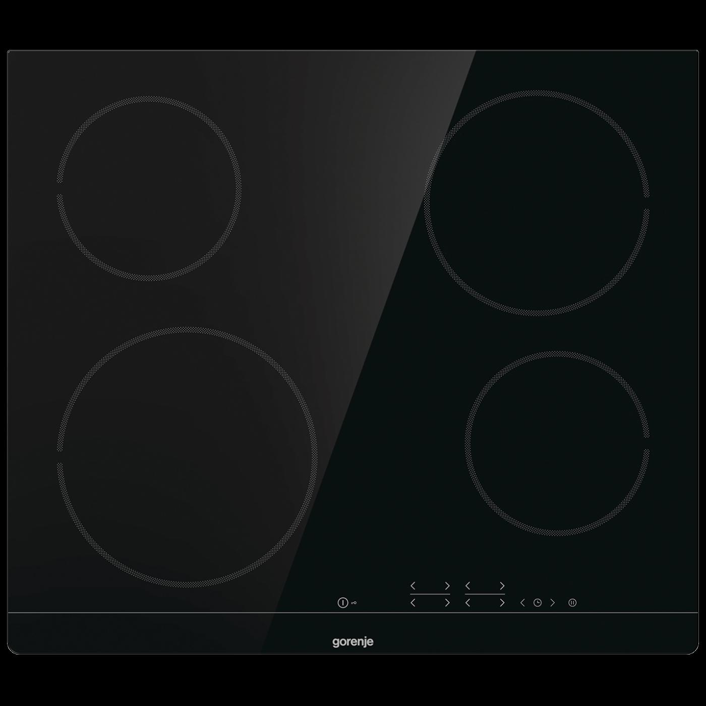 Set ugradbena ploča ECT41SC/ugradbena pećnica BO737E114X