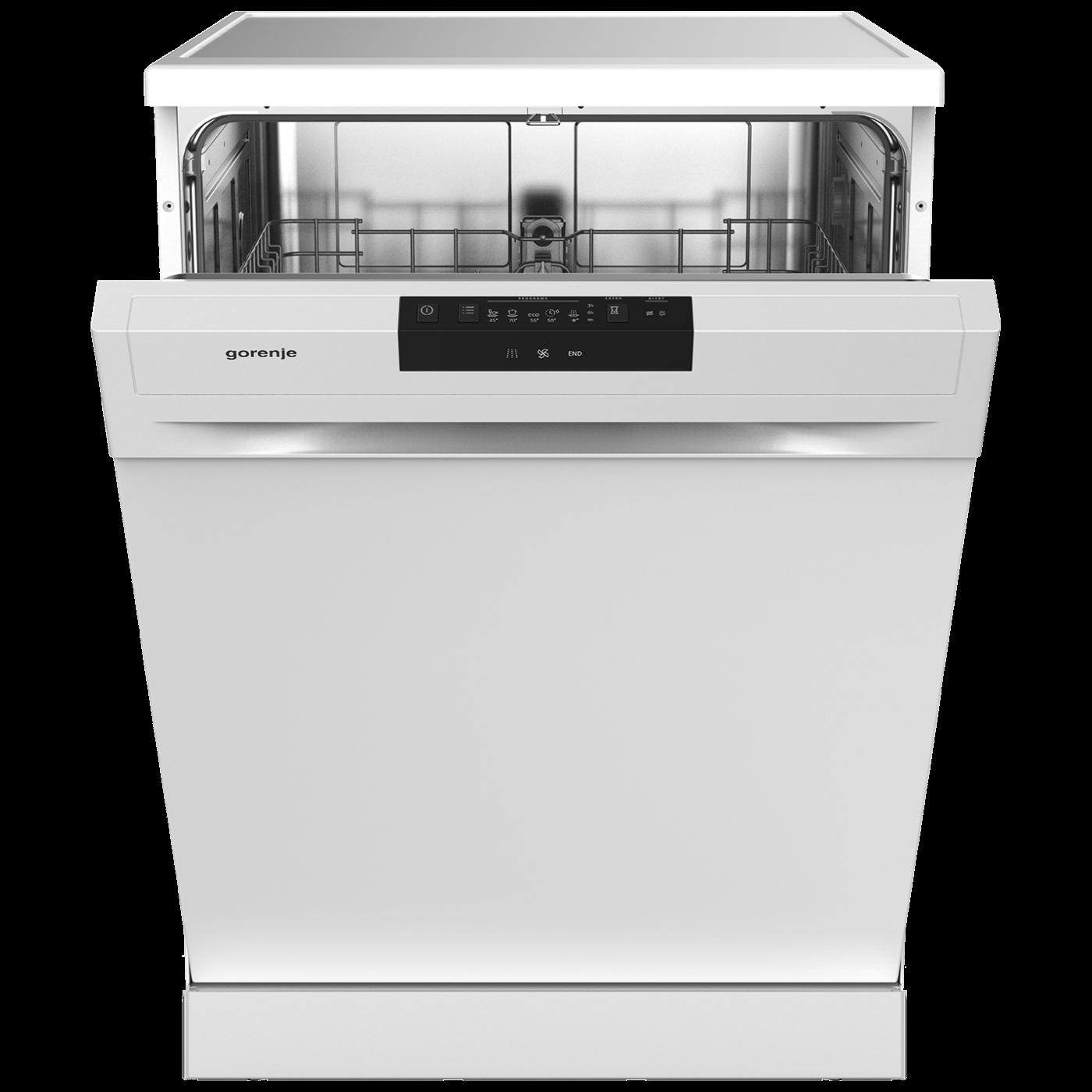 Mašina za suđe za 13 kompleta, 5 programa, A++
